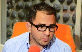 ¿Qué hay de renuncia Rafa Abreu, por la campaña 2018?