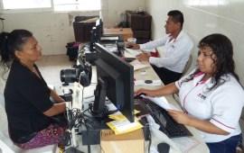Módulo Itinerante del INE estará en las instalaciones del DIF-Municipal de Coatzacoalcos