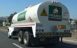 Pemex garantiza el abasto de gasolinas ante fenómenos naturales