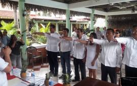 Tomó protesta la Mesa Directiva de la Delegación Cuenca-Sur Oaxaca-Veracruz de la APUEV
