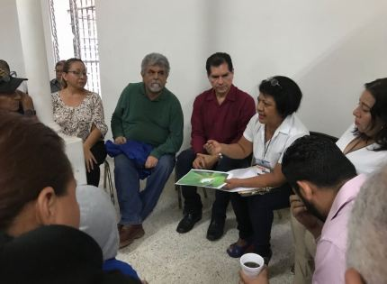 Con políticas públicas adecuadas se atenderán los problemas ambientales: Víctor Carranza