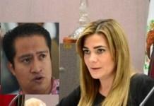Marijose Gamboa con lupa examina las finanzas de la CEAPP y deja de lado su operatividad