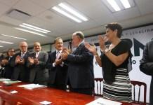 Tres ejes rectores en el informe 2016-2017 del Magistrado Presidente del TSJVer Edel Álvarez