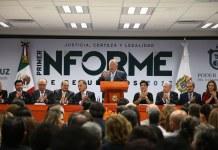 Transparentar aplicación de las leyes y respeto a derechos humanos, ejes del TSJVer en 2017:  Edel Álvarez