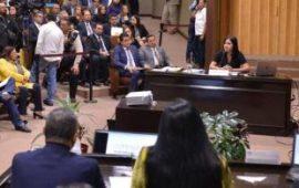 28 mil 797 acciones de combate a la pobreza realizadas por Indira de Jesús Rosales en Sedesol