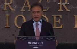 Logra Gobernador Yunes un ahorro de 2 mil millones de pesos con refinanciamiento de la deuda de Veracruz.