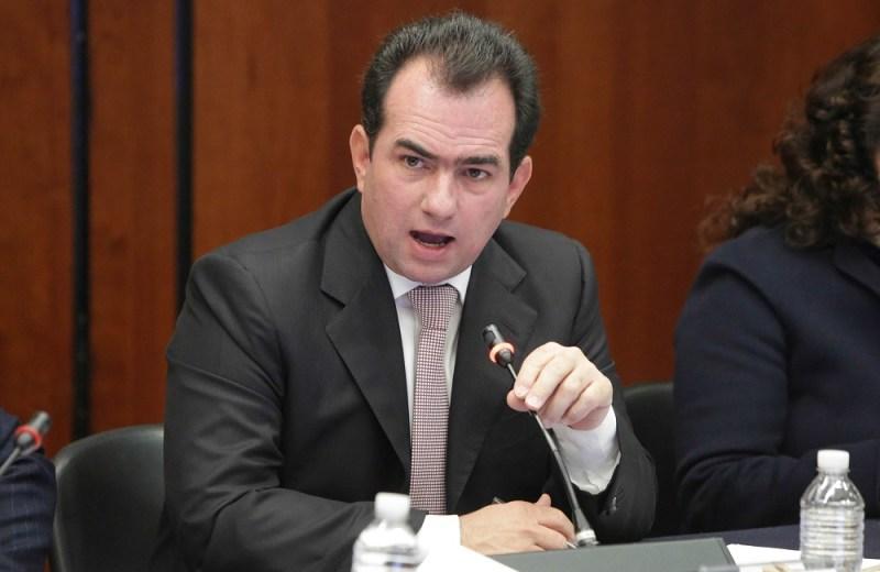 Condiciones claras y transparentes para la adquisición de endeudamiento público de estados y municipios: Pepe Yunes