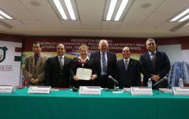 Presenta su libro la Magistrada Yolanda Castañeda:Principales Lineamientos del Proceso Familiar Escrito y Oral