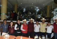 Jóvenes Cenecistas se pronuncia a favor de qué Juan Carlos Molina, sea Candidato al Senado.