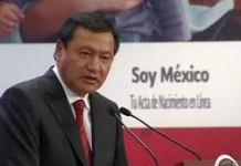Osorio Chong fue reconocida su labor y su lealtad por EPN