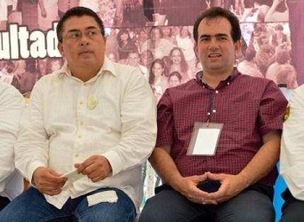 """Preocupa a priistas """"Pepe"""" Yunes apueste al corporativismo"""