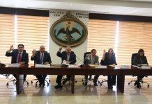 Reformas a la Ley Orgánica del Poder Judicial del Estado de Veracruz fortalecen su modernización: Edel Álvarez