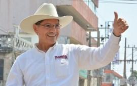 Alcalde Carranza y fallida Raíz de la Esperanza, que califica con 6