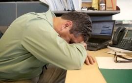 Alerta ISSSTE sobre impacto de trastornos del sueño en descontrol de Diabetes y Enfermedades Cardiovasculares