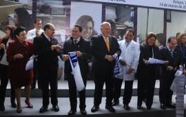 Lleva a cabo IMSS Jornada de Salud y Bienestar Social para las Mujeres Trabajadoras del Poder Judicial del Estado de Veracruz