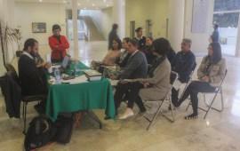 El SAT ofrece programa de orientación fiscal a servidores públicos del Poder Judicial del Estado de Veracruz