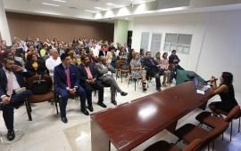 La actuación de Juezas y Jueces forman parte de la imagen del Poder Judicial del Estado de Veracruz: Edel Álvarez