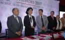 Rinde Elizabeth Morales primer informe de actividades al frente del ISSSTE de Veracruz
