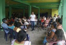 Promoción turística y cuidado del medio ambiente: Marilda Rodríguez