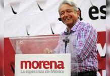 Le renuncian a MORENA 500 militantes de tres municipios…