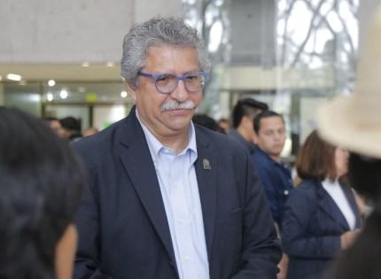 Por designar Veracruz fiscal anticorrupción