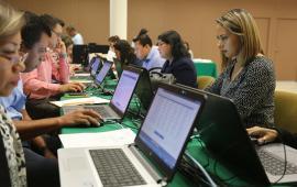 Continúa procedimiento de licitación de las Ciudades Judiciales en el Estado de Veracruz