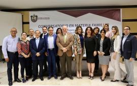 Juzgados familiares, parte más sensible del proceso judicial en Veracruz: Edel Álvarez