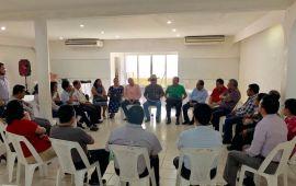 Pastores avalan las propuestas de TRONCO