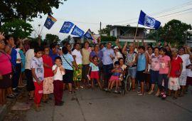 La mejor campaña es dar resultados: Maricela TRONCO