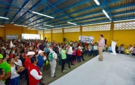 Las cosas no están bien en Veracruz, hoy hay más pobreza, desempleo y miedo: Pepe