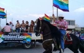 TRONCO FUE INVITADO A LA 8° MARCHA POR EL ORGULLO LÉSBICO GAY