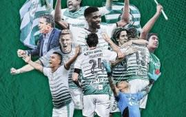 Santos Laguna, campeón del Torneo Clausura 2018