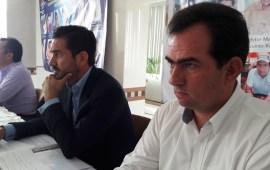 Presentará PEPE, iniciativa de Ley Estatal en Materia de Desaparición Forzada de Personas