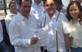 ASUME NESTOR SOSA COORDINACIÓN DE JOVENES DE LA CAMPAÑA DE PEPE YUNES