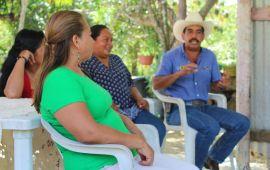 """Usaré el diálogo como herramienta y apoyaré a todos los sectores: Alejandro """"TRONCO"""""""