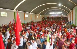 Vamos a generar oportunidades de desarrollo para las distintas regiones de Veracruz: Pepe