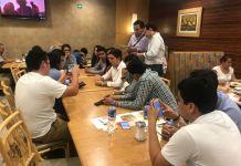 El Gobierno de Veracruz se olvido de los jóvenes, no hay condiciones de oportunidades para el trabajo y la educación: Nestor Sosa