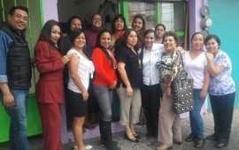 Red Mexicana de Mujeres con Corazón, inaugura su Casa de Empoderamiento en Xalapa