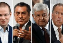 ¿Cuáles, escenarios que ofrecen candidatos a presidencia y gobierno Veracruz?. ¡INCERTIDUMBRE, sentencia comicios!