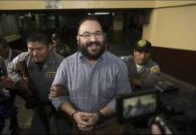 La carta de Javier Duarte a Ciro Gómez Leyva ¡Ufemia!…