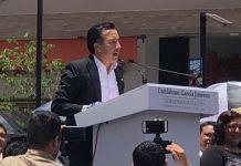 La Honestidad, Austeridad y Atención a las Demandas Populares, va a ser prioridad en mi Gobierno: Cuitláhuac García