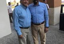 Invita AMLO al Catemaqueño Elías Moreno al equipo de transición sobre salud