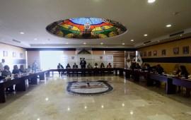 Anuncia Magistrado Presidente del TSJV, Edel Álvarez, inauguración de Ciudades Judiciales de Huatusco y Acayucan
