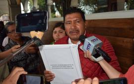 Pide alcalde haya dialogo, cordialidad y unidad en Ayahualulco