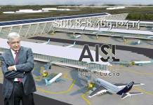 Todo apunta a que AMLO dirá: Aeropuerto será Santa Lucía