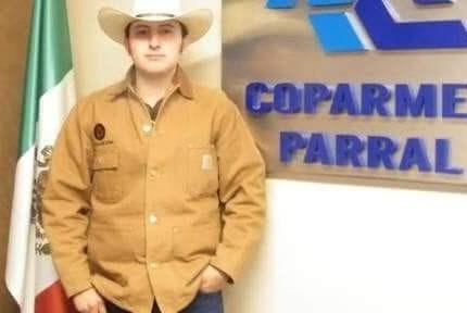 CONDENA COPARMEX ASESINATO DE SU PRESIDENTE DEPARRAL , URIEL LOYA