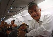 AMLO, se queda varado 3 Hrs en Huatulco ¿Y el avión, apá?