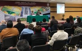 Poder Judicial del Estado esta capacitando aspirantes a integrar el Registro Estatal de Peritos 2019