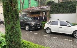 Ex cardenal Norberto Rivera sufre atentado; escolta pierde la vida