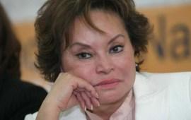 "Ya ""purificó"" a Elbita tan corrupta como Romero Deschamps"